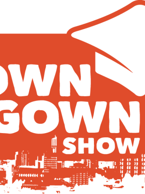 Town and Gown Show Banner