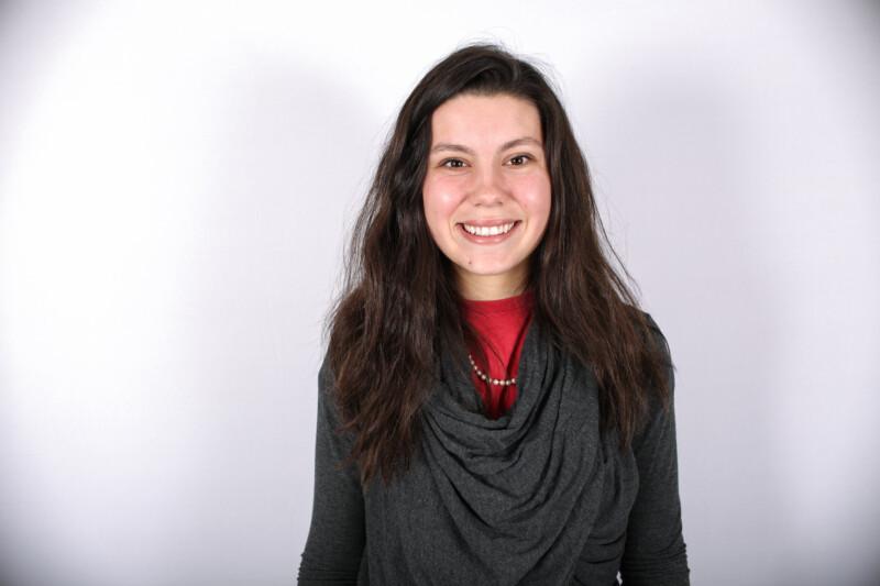 Sophie - Taylor Lasota